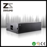 El neodimio alta sensibilidad del sistema de audio profesional