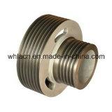 moulage de précision en acier inoxydable pièces de rechange (moulage à modèle perdu)