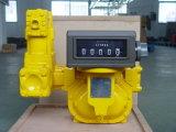 Le débitmètre volumétrique LC/distributeur de carburant diesel/compteur de débit du gaz de pétrole/Instrument de mesure du débitmètre