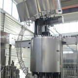 Aluminiumschutzkappen-Wein-Glasflaschen-füllender Geräten-Preis