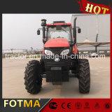 150HP аграрный трактор, четырехколесный трактор фермы (KAT 1504A)