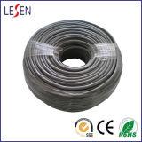 4 Kern-Sicherheit/Alarmanlage-Kabel mit Schild, CER genehmigt
