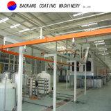 PT (前処理のきれいなシステム)システムが付いている自動粉のコーティングライン