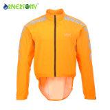 Veste de vélo, tissu laminé à trois couches