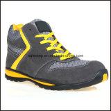高品質のスポーツ様式のブランドの安全靴