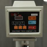 기계를 인쇄하는 인도 병 날짜에 있는 병 Dateprinting 기계