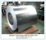 Основная стальная горячая окунутая гальванизированная стальная катушка