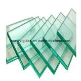 よい価格の3mmのゆとりのフロートガラスのパネル