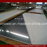 304 Hl отделки листа нержавеющей стали