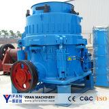 Yifan Henan China Superingenieur-Kegel-Zerkleinerungsmaschine