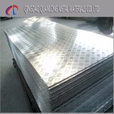 plaque du contrôleur 4X8 gravée en relief par feuille en aluminium de Chine