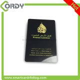 Gedruckte 13.56MHz TI256 TI2048 RFID kontaktlose Chipkarte