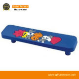 Ручка шкафа ручки безопасности ручки/малыша мебели малыша пластичная (KD-011)