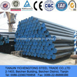 K55 Alloy Seamless Casing Tube with Shot Blasting Finish