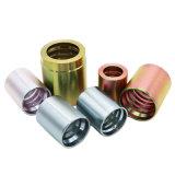 すべては油圧管付属品のフェルールの工場油圧ホースのフェルールを大きさで分類する