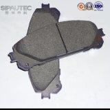 Pastilhas de travões de fábrica na China os rotores de freio para Benz 190 (W201)