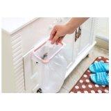 Abfall-Abfall-Beutel-Halter für Küche-Schrank-Küche-netter Panda-hängenden Schranktür-Abfall-Zahnstangen-Abfall-Beutel-Speicher