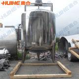 Réservoir de mélange de mélange de réservoir de crême glacée/réservoir de agitation