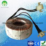 Transformador Toroidal de inversor Solar/Dispositivo de Alimentação