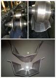 Tanque de agua para invernadero de acero inoxidable tanque de agua