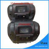 Terminal de dados PDA 3505 de mão com impressora térmica