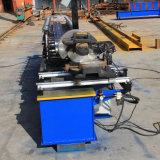 Rodillo del obturador de la puerta del metal que forma la máquina