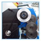 Micro torno do banco para o agregado familiar (máquina pequena JY250 JY250V do torno)