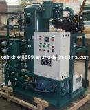 ZYD-30 2단계 진공 변압기 기름 정화 기계