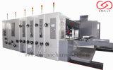 Lx-308 Slotter Flexo automatique de l'imprimante & Die Box de décisions de la faucheuse