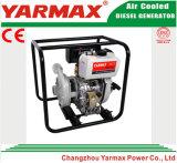Ce ISO9001 4&prime Yarmax; ′ Портативная водяная помпа двигателя дизеля