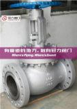 Kohlenstoffstahl-Kegelradgetriebe OP. Kugel-Ventil