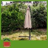 Paraguas de jardín redondo de 3m de precio al por mayor