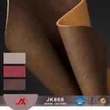 Elastische Glattheit-moderne Dame Handbag Leather, Belüftung-Leder für Handtasche