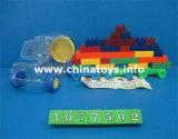 Plastikbaustein-Puzzlespiel-pädagogisches Geschenk-Spielzeug (1077501)