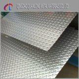 Гофрированный лист диаманта алюминия 5005 для здания