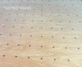 """7/32 """" 캐나다 주택 건설을%s 5.5/5.2mm 4X8 박달나무 Wpf 우수한 Underlayment 합판"""