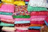 كثير لون [بومبون] مختارة مرنة لأنّ زخرفة
