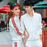 La mode Custom costume de jogging de sports de plein air Polaire manteau d'usure