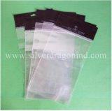 Zoll gedruckte pp.-Vorsatz-Beutel für Plastik gabelt Verpackung