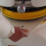 Diviseur automatique de pain d'hamburger plus rond