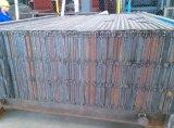 Paneles sándwich de cemento de EPS máquina, el panel de pared de hormigón ligero de la máquina