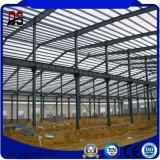 Estructuras de edificio de acero del bajo costo para el almacén de la industria