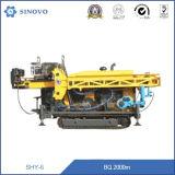 SHY-6 Todo tipo de perfuração de diamante hidráulico
