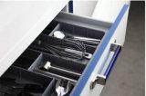 Gabinete de cozinha moderno UV do MDF (ZX-013)