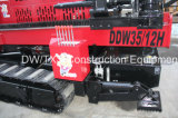 Горизонтальная дирекционная буровая установка (DDW-3512H), машина HDD с затяжелителем трубы