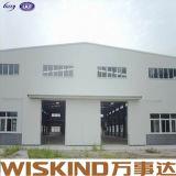 Edificio industrial del metal de la estructura de acero del fabricante de China