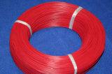 Fio elétrico 30AWG de Fluoroplastic com UL1332