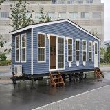 Contenedor modular prefabricado Apartamento / Edificio Hotelero con Certificado CE