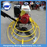 Trowel concreto di potere di tirate concrete dell'attrezzo a motore del macchinario edile