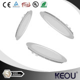 L'Europe Good Quality 18W Round DEL Panel Downlight